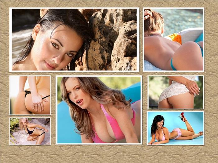 Download 1000 Beautiful Girls Wallpapers Pack 2 (MEGA)
