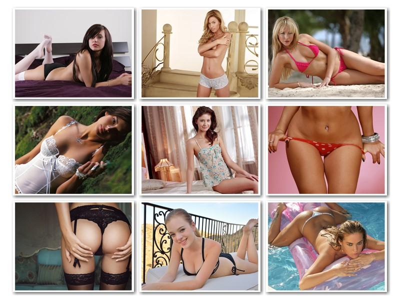 Download 1000 Beautiful Girls Wallpapers Pack 6 (MEGA)