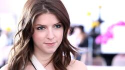 Anna Kendrick American Actress Singer Celebrity Girl Wallpaper #001