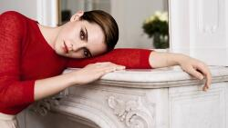 Beautiful Emma Watson English Actress Celebrity Wallpaper #094