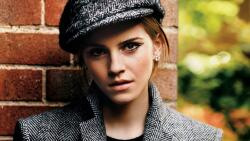 Beautiful Emma Watson English Actress Celebrity Wallpaper #160