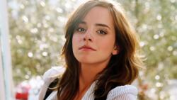 Beautiful Emma Watson English Actress Celebrity Wallpaper #385