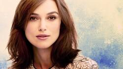 Hot Keira Knightley British Actress Celebrity Girl Wallpaper #025