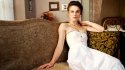 Hot Keira Knightley British Actress Celebrity Girl Wallpaper #028