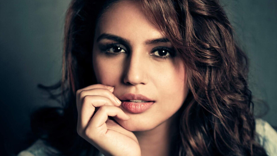 Huma Qureshi Indian Bollywood Film Actress and Model most
