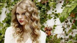 Taylor Swift American Singer Celebrity Girl Wallpaper #002