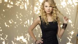 Taylor Swift American Singer Celebrity Girl Wallpaper #003